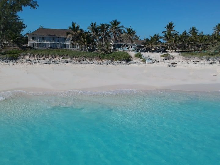 The Exuma Palms Boutique Hotel (Turtle 2 Dbl)