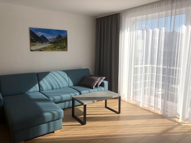 City apartment Poprad