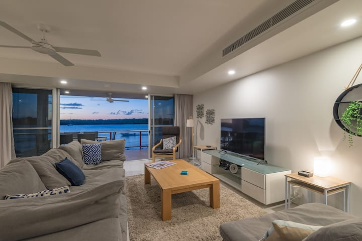 Anchorage River Front Luxury Gympie Terrace