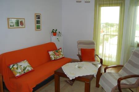 Apartament Pieprz i Wanilia - วรอตซวาฟ - อพาร์ทเมนท์