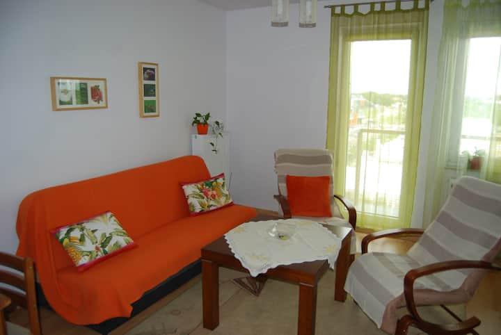 Apartament Pieprz i Wanilia