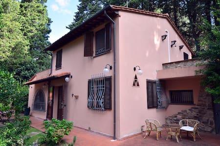 Villa di Xea - Castell'anselmo - 別荘
