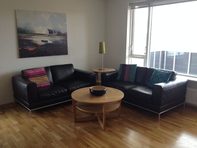 Akureyri - The ideal family accommodation