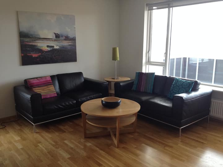 Akureyri - The ideal family accommodation