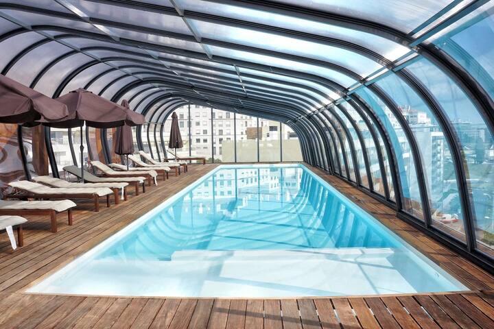 Superb Apartment, Center Lisboa - Lisboa - Lejlighed