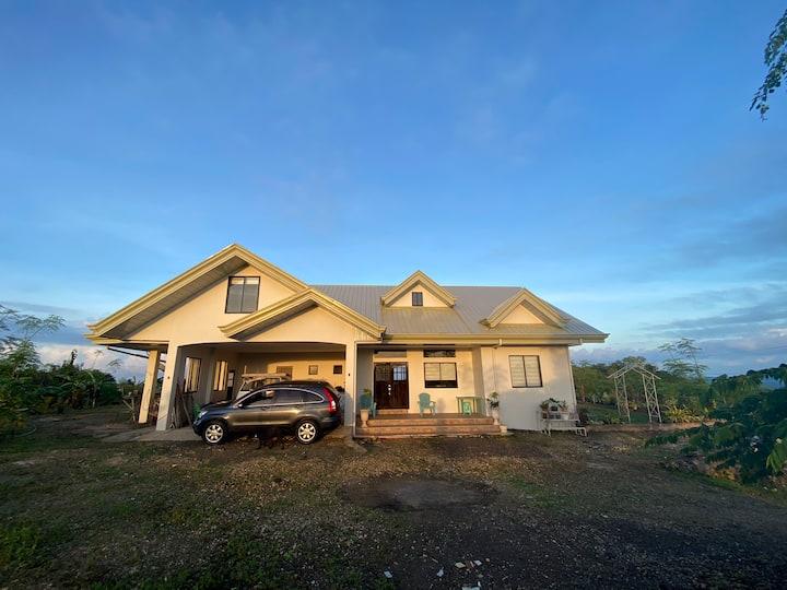 Zen Eco Farm Vacation House Rental