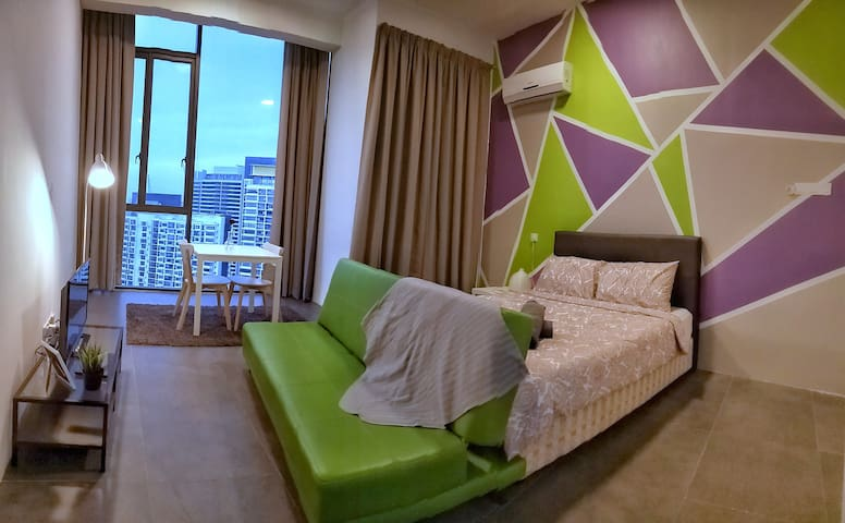 [AWESOME AND COMFORTABLE] Place @Empire Damansara
