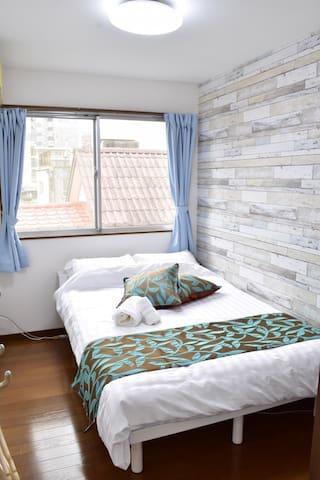 Bedroom #2 침실2