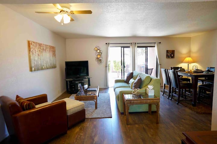 Located in Uptown Sedona / Red Rock Views  #1