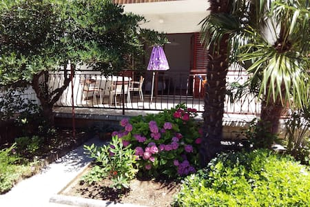 Apartment Marko in Selce - Selce - 公寓