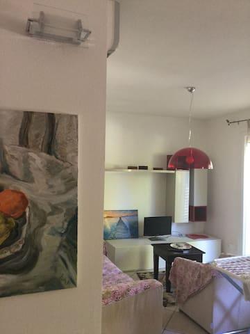 Elegante appartamento a Cervia