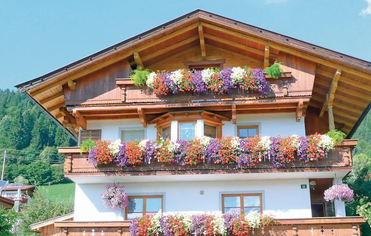 Holiday apartment with 2 bedrooms on 64 m² in Westendorf