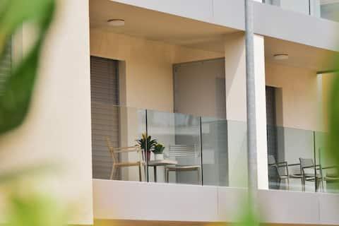 Brand new apartment_Cecilia Residence_ Apt. n°10