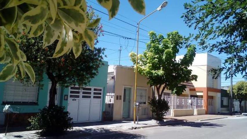 Departamento Gualeguaychu
