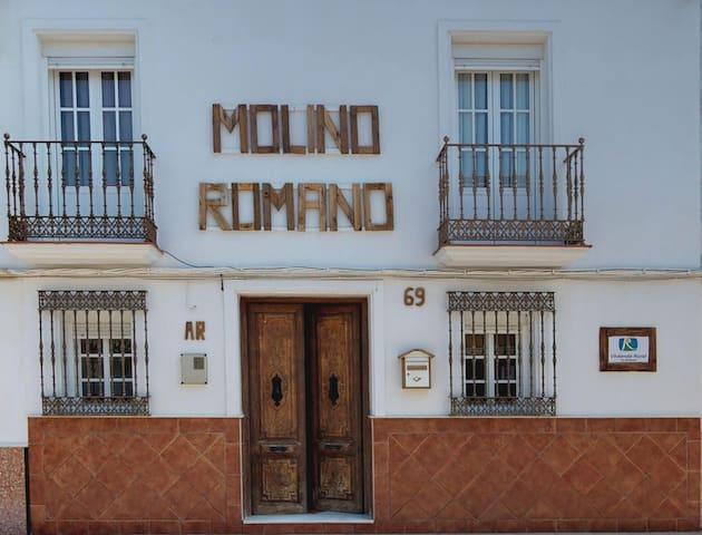 MolinoRomano(III)