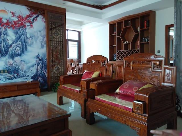 个人住房 - Shaoguan - Maison de ville