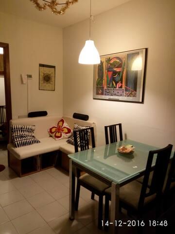 Appartamento comodo ed economico - Florència - Pis