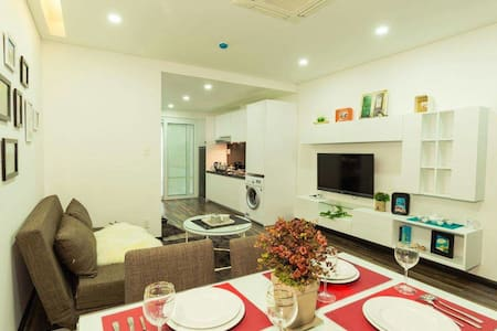 Champa Island Riverview Apartment 2 - Thành phố Nha Trang, Khánh Hòa, VN