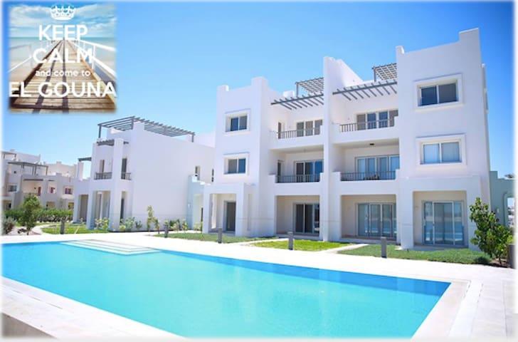 New the luxe apartment @ Joubal El Gouna