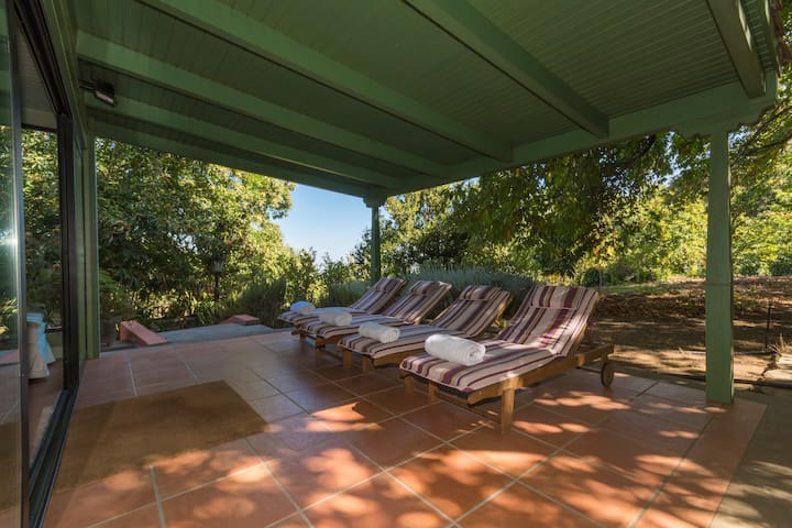Large holiday home San Mateo GC0149 - Vega de San Mateo - บ้าน