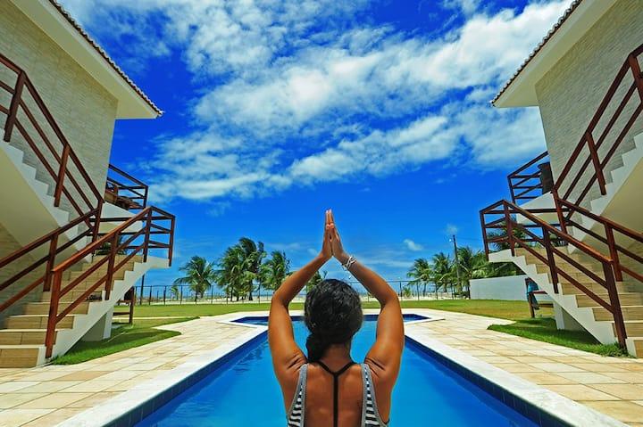 Manga Verde Beach 16: Sweet Paradise