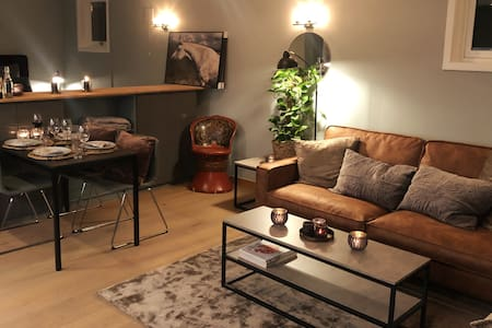 New comfortable studio with all you need at Bygdoy