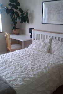 Large single room in Greenwich