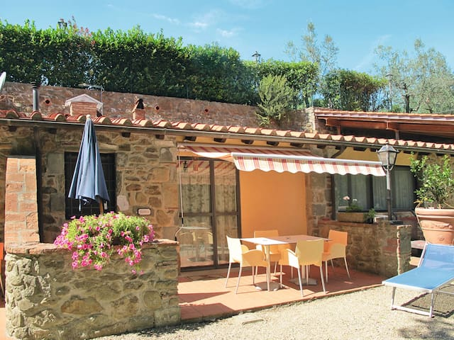 House La Fornace for 4 persons