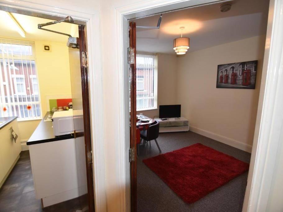Mildenhall Rooms To Rent
