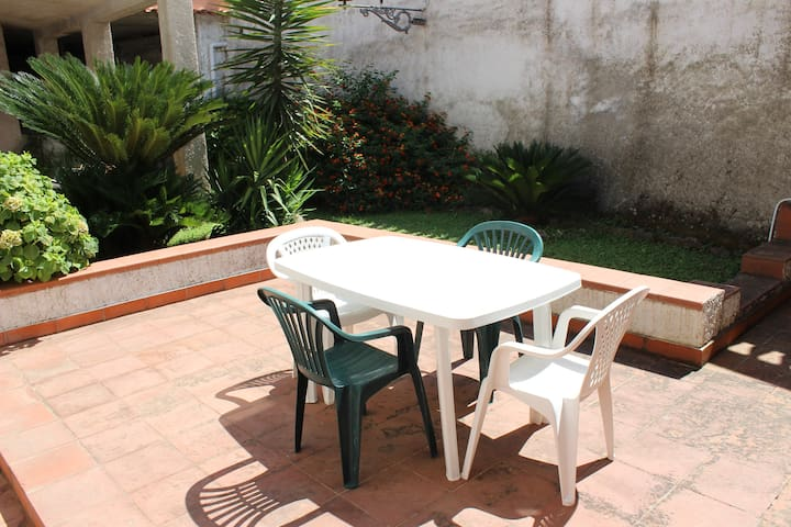 Cycas Holiday Home - Bivongi - Apartamento