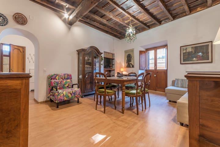 Montecitorio&Pantheon Wonderful Apartment x5! NEW