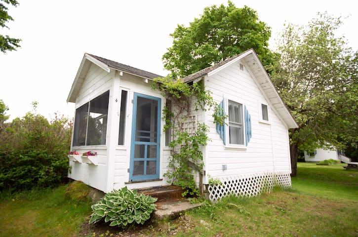 Cozy Cottage on Old Bar Harbor Road (#4)
