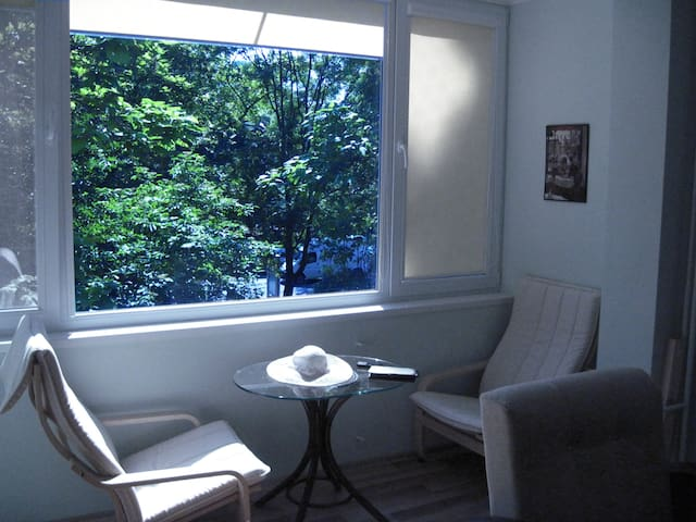 Apartment by the seaside - Burgas - Apartment