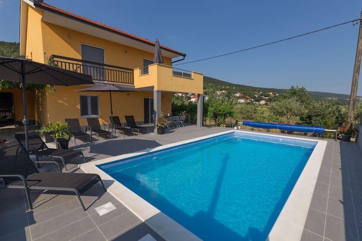 Villa Laura Split