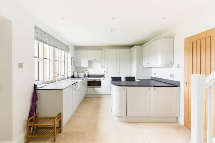 ★ Lower Slaughter ★ Luxurious Countryside Retreat