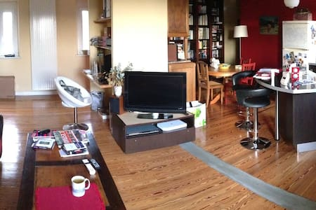 Moulin - Thionville - Apartment