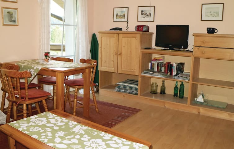 Holiday apartment with 1 bedroom on 45m² in Zwiesel