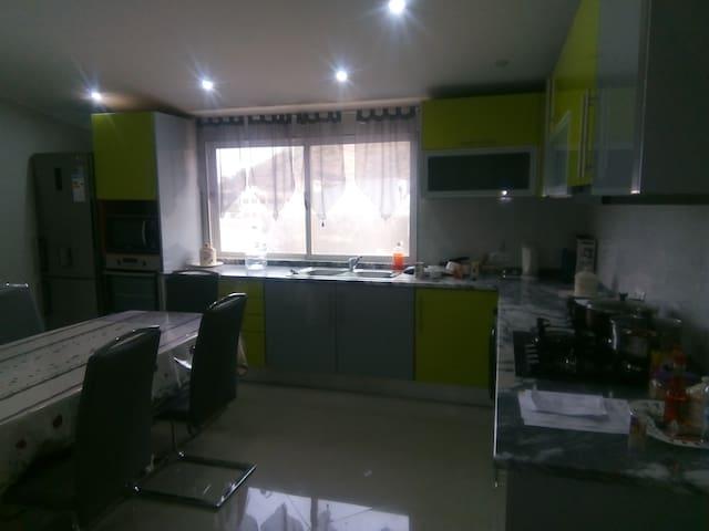 Apartamento Boaventura