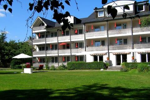 Junior Suite im Haus Katharina - Hotel am Park