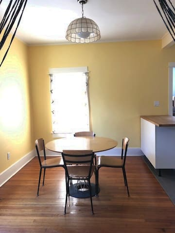 Sublet our Newly Renovated home in Uptown Kingston