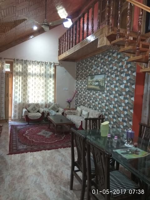 Care Himalaya Home Vill. Chowki Near IT Hub, Kullu