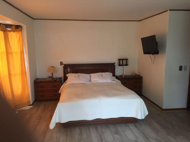 Dormitorio Deluxe