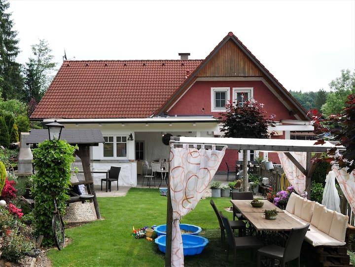"Urlaub im ""Kaffeehäferl"" in Aibl/Eibiswald"