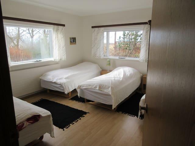 Ás 1 - Hella - Apartmen