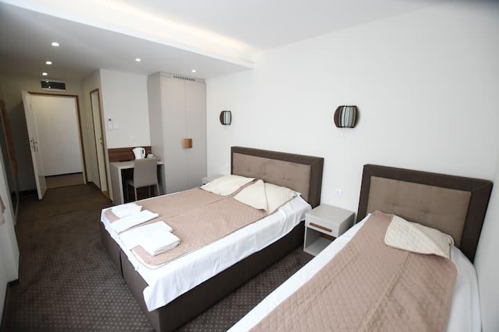Atrijum Apartments Kladovo - Room No.1