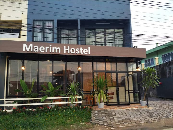 Maerim Hostel