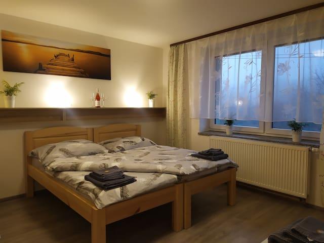 Apartmány De - Lu