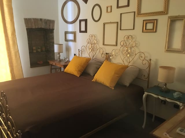 B&B I Tre Tramonti *** oro - Acqui Terme - Bed & Breakfast