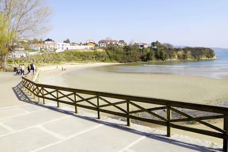 Apartamento Nuevo en Ares, A Coruña - Ares