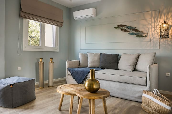 Julia's Luxury Apartments, Travliata Cephallonia